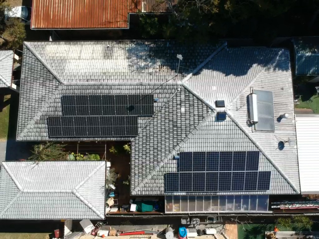 Solar Mine QLD - Customer Solutions - Paul - Southport Solar Panels