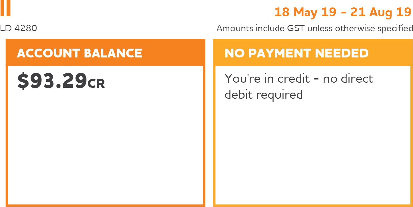 SolarMineQld - Candace - Origin Energy Bill Credit